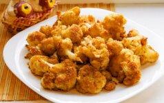 Idėjos penktadienio vakarienei: greiti ir lengvi receptai