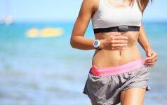 Kaip išlaikyti motyvaciją, jei nusprendėte pradėti bėgioti