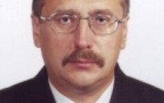 Buvęs Kretingos rajono apylinkes teismo teisėjas Petras Kontrimas