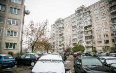 Įspėja apie kaistančią būsto rinką