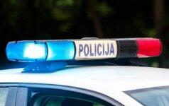 Policija gyventojai pasitiki labiau nei Bažnyčia
