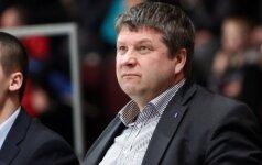 """R. Kurtinaičio asistentu """"Lietuvos ryte"""" tapo R. Kuncaitis"""