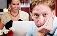 Psichologas: šie klausimai gali padėti išsaugoti jūsų santykius