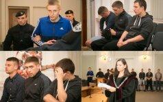 Vilniuje pagrobtas ir rūsyje įkalintas vyras: naujos kartos nusikaltėlius sužlugdė žiopla klaida