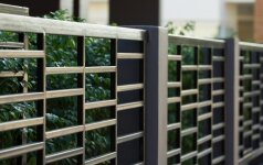 Metalinė tvora: privalumai bei trūkumai