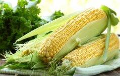 Sveikos daržovės, kurios slapta tukina
