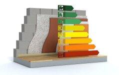 Energiškai efektyvūs, ekologiški, pasyvūs namai: ar visi jie reiškia tą patį?