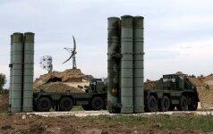 """""""120s"""" žinios: tikrieji Rusijos tikslai Sirijoje ir į šulinį įmestas kūdikis"""