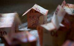 Antrą ketvirtį Lietuvoje daugėjo užsienio investicijų