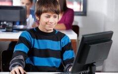 Kaip neužtverti kelio vaiko būsimai profesijai
