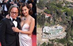 Supermodelio G. Hadid tėvui pavyko išvengti kalėjimo