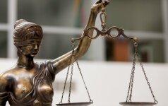Anksčiau ne kartą teistam Šiaulių verslininkui – dar vieni kaltinimai