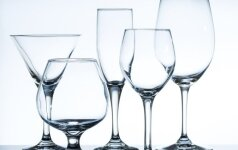 4 gudrybės, kad taurės blizgėtų