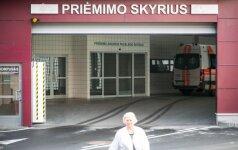 """Santariškių stovėjimo aikštelę už 14 mln. eurų statys """"Modus grupės"""" įmonė"""