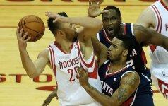 """NBA bręsta mainai: D. Motiejūnas kelsis į """"Celtics"""" klubą?"""