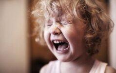 SADM siekia centralizuoti vaiko teisių apsaugos sistemą