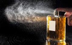 Kvepalų pirkimas internetu: kaip išsirinkti tinkamiausią kvapą?