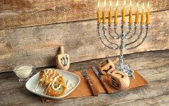 Ieškantiems įkvėpimo virtuvėje (2): 6 šventiniai patiekalai iš Izraelio
