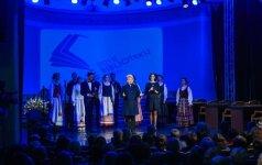 Vilniaus universitete iškilmingai paskelbti Bibliotekų metai