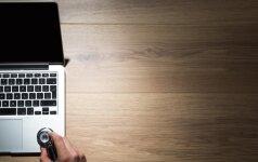 Atskleista siaubinga tiesa apie internetą: jei tai darote, jus seka