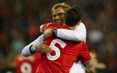 """J. Kloppas: visi kalbėjo apie prastus """"Liverpool"""" pirkinius"""