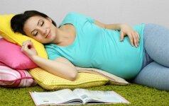 Knarkia miego metu: priežastys ir pagalba