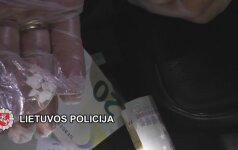Lietuviškas teisingumas? Narkotikų platintojai mėgaujasi laisve, policija skaičiuoja aukas