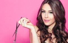 10 didžiausių plaukų priežiūros klaidų