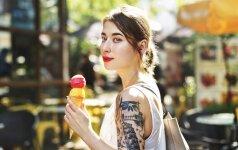 5 priežastys, kodėl sveika keliauti vienam