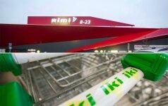 """Konkurencijos taryba: """"Rimi"""" ir """"Iki"""" prekybos tinklų susijungimo vertinimas nebus lengvas"""