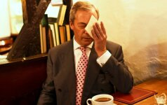 Nigelas Farage'as