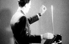 Neįtikėtinai keistas komunistų išradimas, sukėlęs revoliuciją muzikos pasaulyje