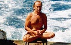 Plaukte iš Sovietų Sąjungos: pats įžūliausias pabėgimas, apie kurį ilgą laiką tylėta