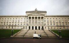 Šiaurės Airijos parlamentas