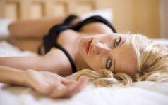 Patarimai moterims: 10 pagrindinių tabu lovoje
