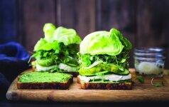 6 sumuštiniai, kuriuos verta pasiimti į vasaros iškylą