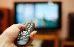 Tūkstančiams klientų – nelegali televizija