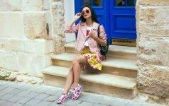 Vasara vis tiek ateis: 5 tobuli drabužių deriniai