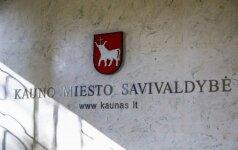 Kauno savivaldybė perka butus socialiniam būstui įrengti