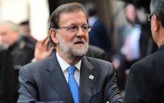 Ispanijoje socialistai balsavo už veto konservatorių vyriausybei atšaukimą