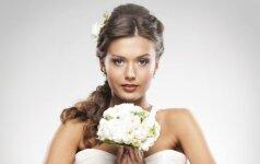 5 vestuvinio makiažo klaidos