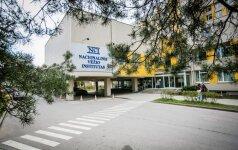 Vėžio informacijos centras vėl tęsia savo veiklą