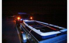 Tragiškos Joninės: vanduo pasiglemžė trijų žmonių gyvybes