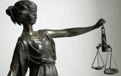 Teismų savivaldoje - nauji nariai