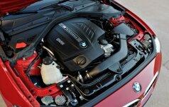 Automobilių su įprastais varikliais Europoje gali nebelikti jau 2030 metais