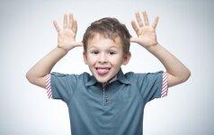 10 faktų apie vaikus, kuriuos sužinai tik tada, kai pats jų turi
