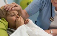 Pasliką sūnų slaugančią mamą šokiravo negirdėtos taisyklės