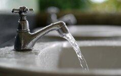 Paprasti patarimai, kaip sumažinti vandens suvartojimą