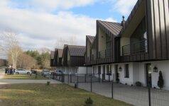 Sodų bendrijos pirminikas Vilniuje: vietoj dviejų kaimynų turime devynis. Ir galo tam nematyti