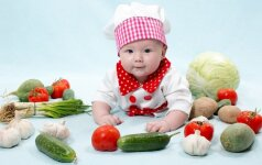 Aiškėja, kodėl vaikai nekenčia daržovių